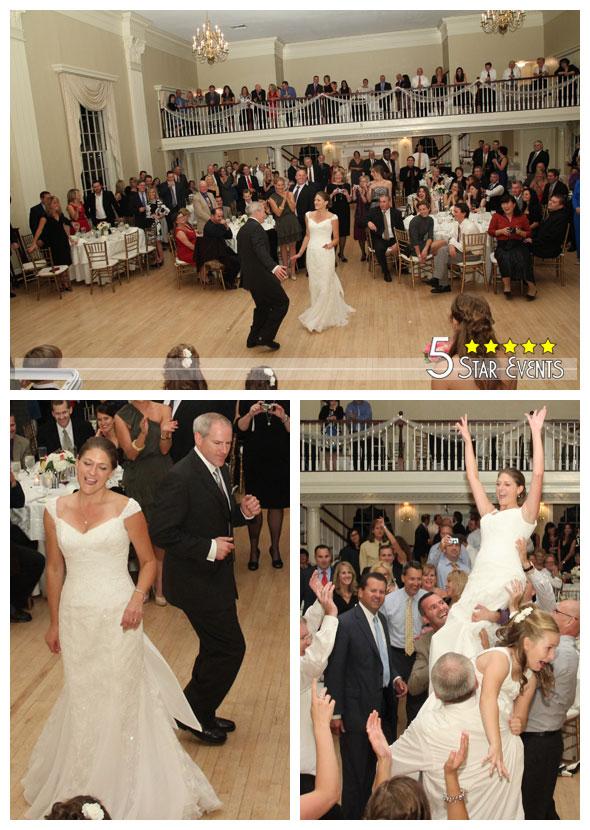 Topsfield Commons, Wedding Pics